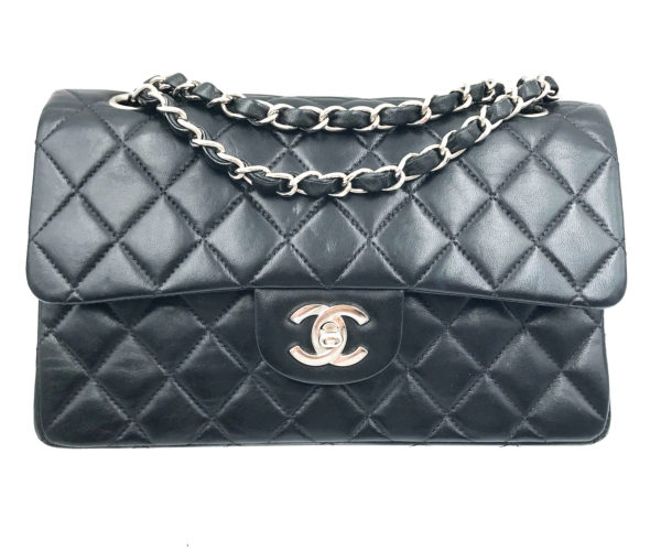 1050c9b1c9ae4d Chanel Classic 2.55 9