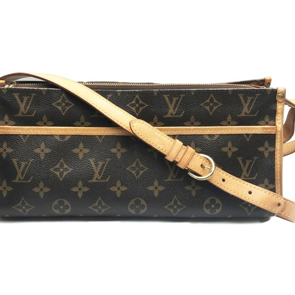 ec9745cb36c6 Louis Vuitton Monogram Popincourt Long Crossbody Bag - LAR Vintage